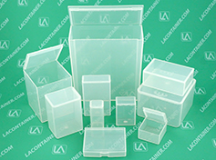 Flex-A-Top Gamma Sterilizable Boxes