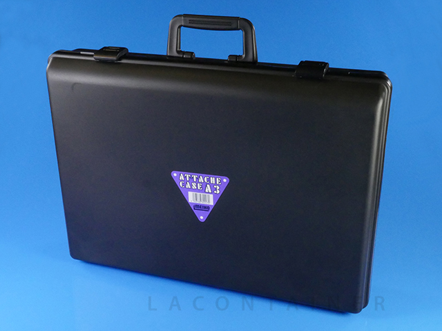 Meiho Attache A3 Case