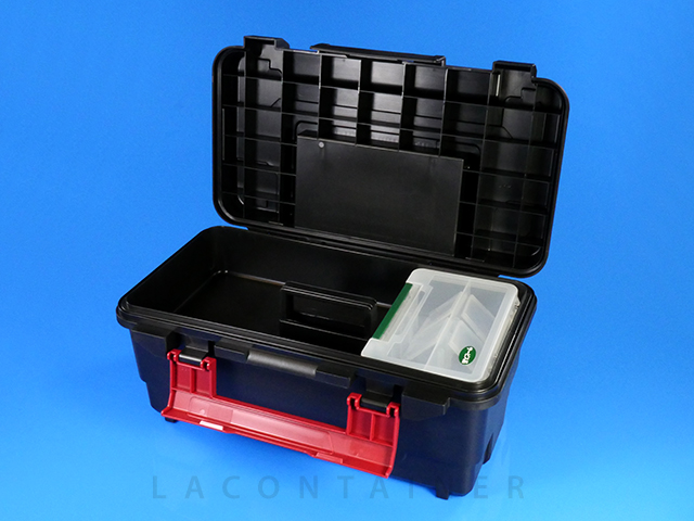 Meiho Hard Master Box 400  Tackle Box
