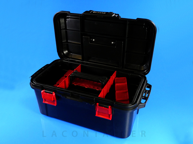 Meiho Hard Master Box 500  Tackle Box