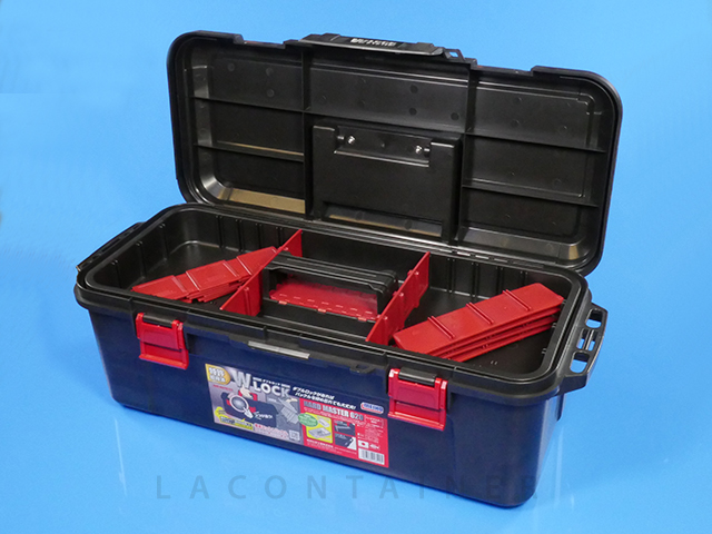 Meiho Hard Master Box 620  Tackle Box