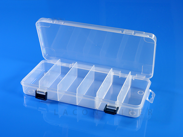 Compartment Containers
