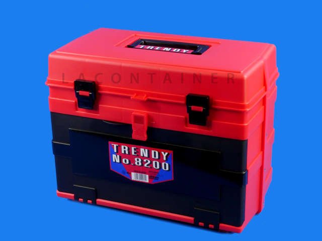 Meiho Trendy 8200 Tackle Box