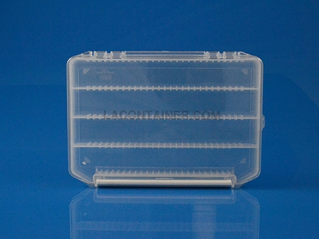 Meiho C-800NS Clear Case